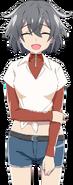 Kazuho mei summer (5)