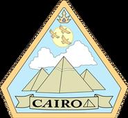 Cairo Squad Emblem