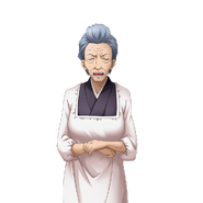 Pachinko Chiyo Kumasawa sprite 7