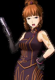 Eva b11 angry 2