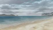 O beach 1ac