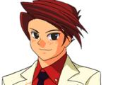 Battler Ushiromiya
