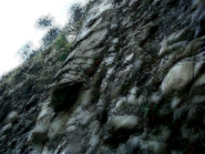 Umiog cliff 1a