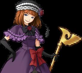 PS3 EVA-Beatrice 1