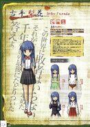 Kizuna visual book page 36