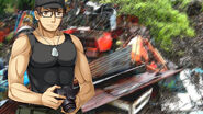 Higurashi ch1 Steam Tomitake card background