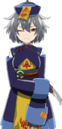 Kazuho jiangshi (3)