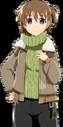 Miyuki mei winter (11)
