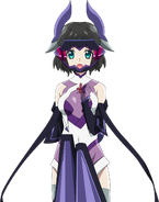 Miku armored (7)