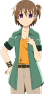 Miyuki mei casual (4)