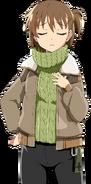 Miyuki mei winter (4)