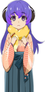 Hanyuu mei feathered (7)