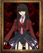 Lucifer Portrait Anime