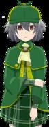 Kazuho detective (10)
