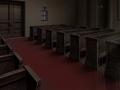 Chapel day inside