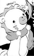 Sakutarou doll manga