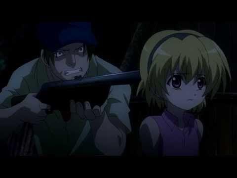 P-OVA「ひぐらしのなく頃に_拡~アウトブレイク~」予告映像第2弾