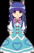 Rika mei magical girl (10)