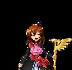 Pachinko Maria Witch 17
