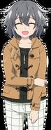 Kazuho winter (2)