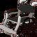 Higurashi ch5 Wheel Chair Emoticon