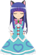 Rika mei magical girl (13)