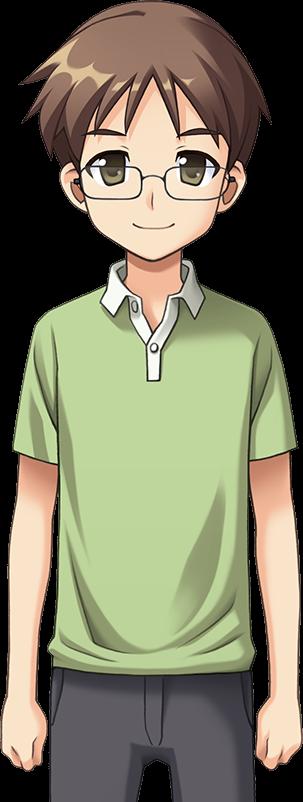Daiki Tomita
