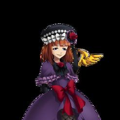 Pachinko EVA-Beatrice Witch 1