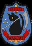 Warcat Squad Emblem