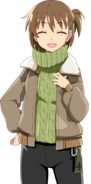 Miyuki mei winter (2)