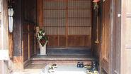 Magoemon entrance