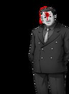 HideyoshiPacEp1death