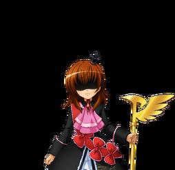 Pachinko Maria Witch 5