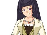 Tohya Hachijo (pen name)