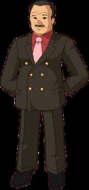 PC Hideyoshi.Sprite full