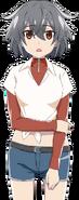 Kazuho mei summer (2)