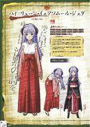 Kizuna visual book page 58