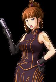 Eva b21 angry 2