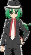Mion mei detective (3)