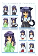 Higu official character guide page 29