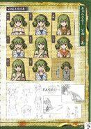 Kizuna visual book page 51