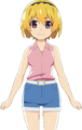 Satoko mei casual (1)