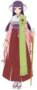 Higurashi Gou Eua Profile sprite