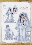 Umineko Pachinko slot artbook pg 87