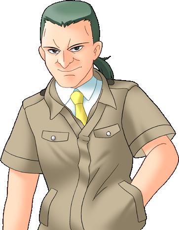 Tetsurou Okonogi (Higurashi)