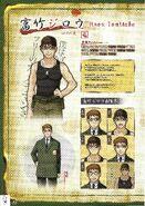Kizuna visual book page 44