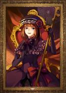 Eva ougon portrait