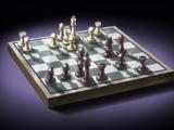 Chessboard Thinking