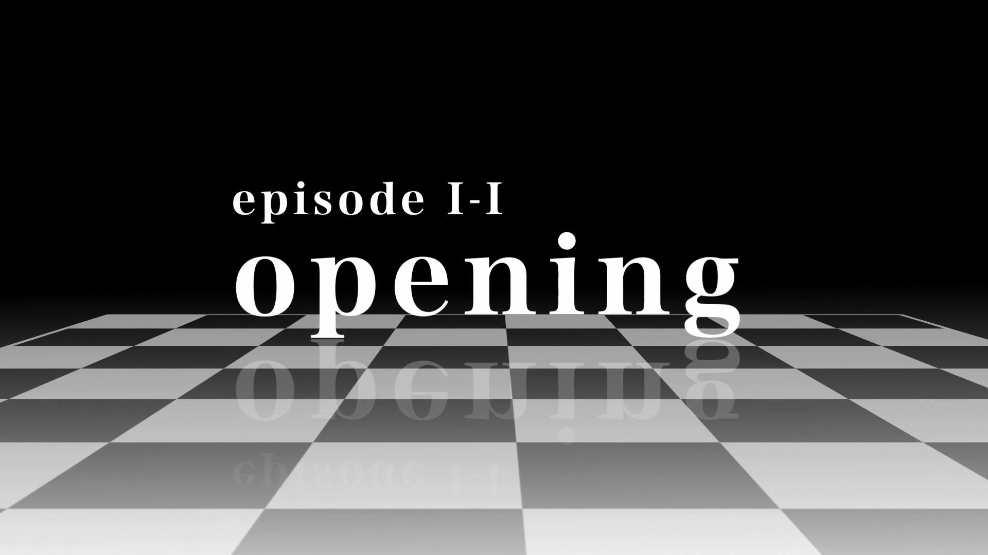 Opening (Umineko episode)