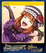 EVA OMK Steam Trading Card